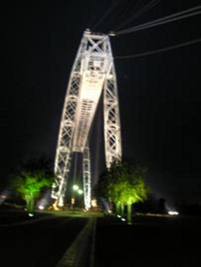 Pont trans